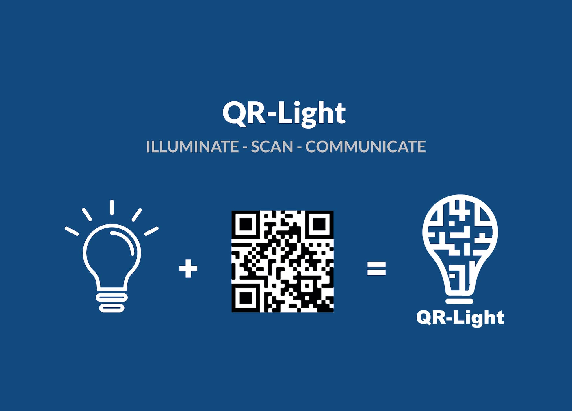 QR-Light Screen